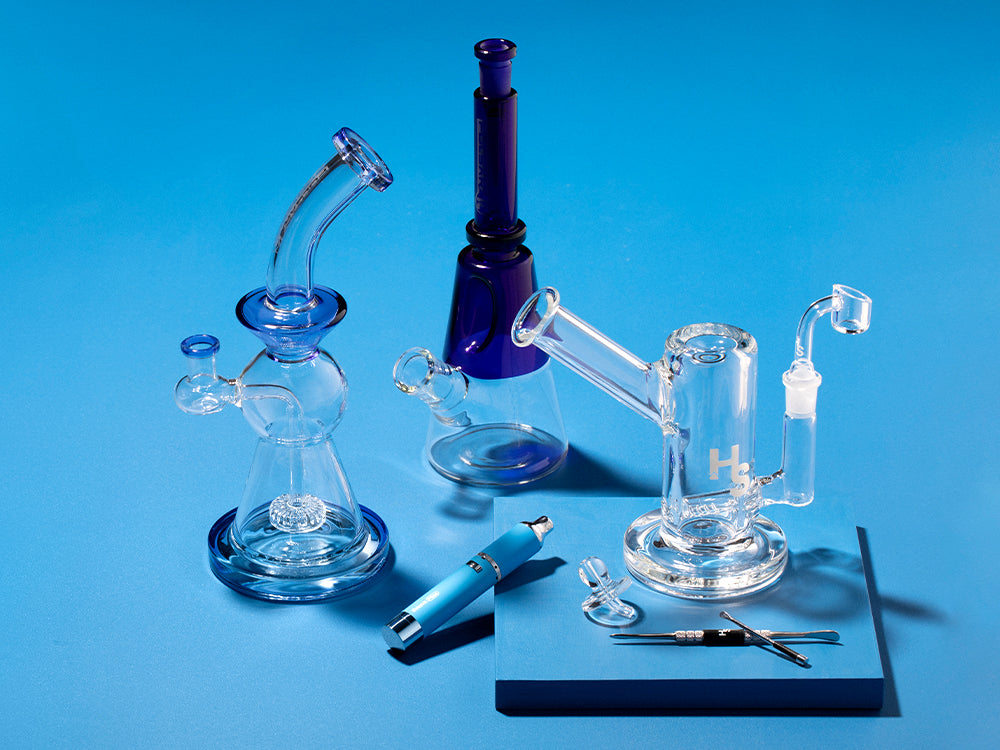Extracts: What Accessories Do I Need?