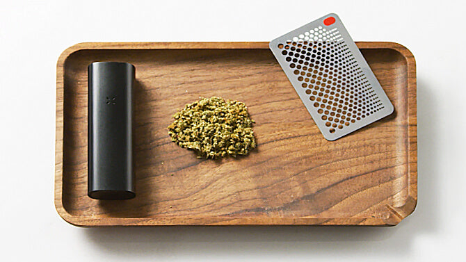 How to Use a Dual Purpose Vaporizer