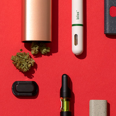 Image Vapes vs. Vaporizers: What's the Difference?