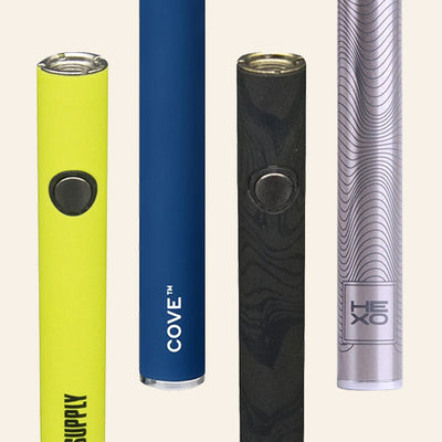 Image Vape Batteries
