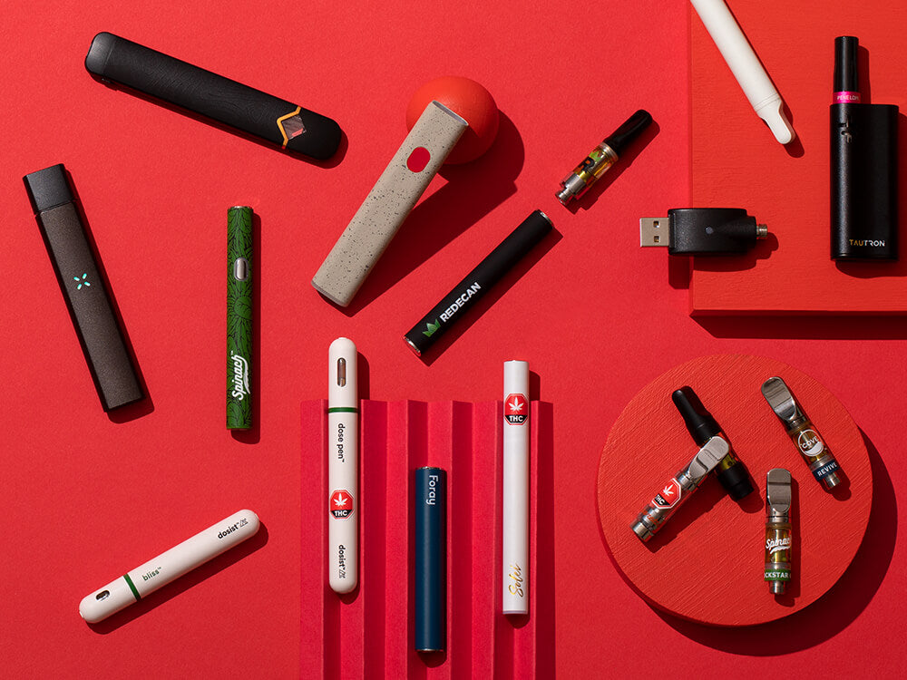 Vaping 101: What Is It and How Does It Work