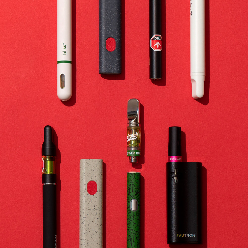 Vaping Accessories Explained