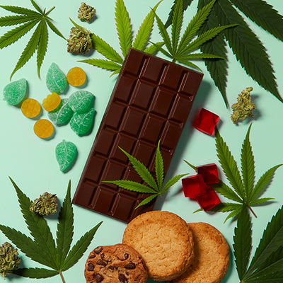 Cannabis 2.0: What's Legal Now