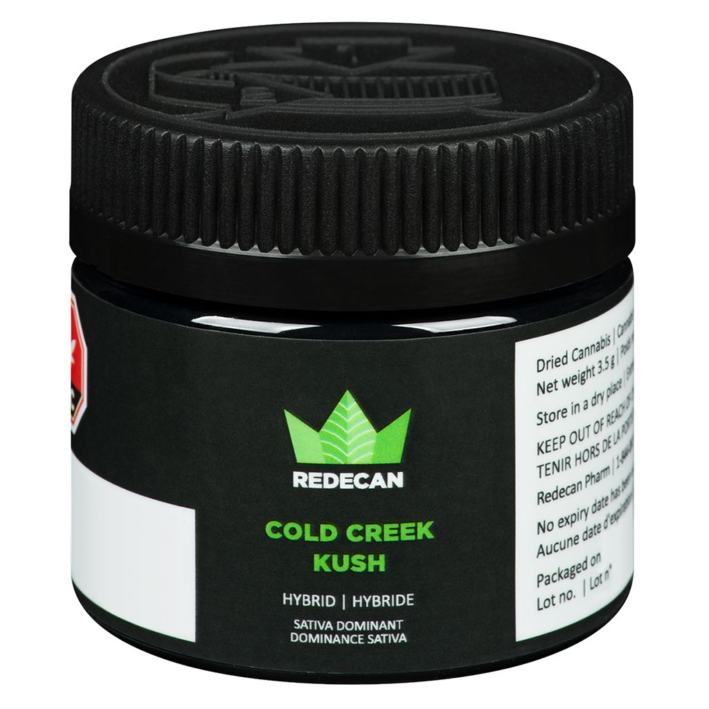 Cold Creek Kush -