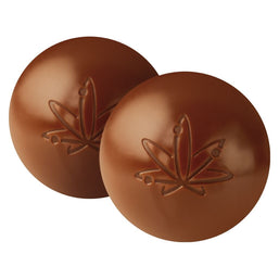 Photo Milk Truffles (2-Pieces)