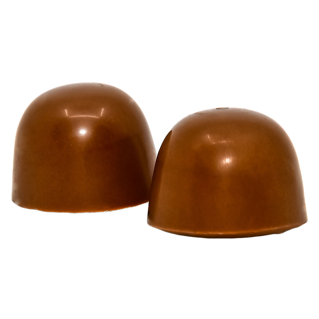Milk Chocolate Duo -