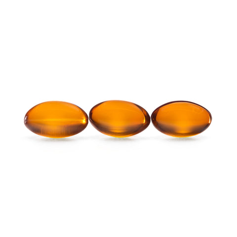 Photo Bakerstreet Softgels 2.5 mg