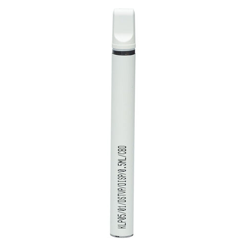 Photo Menthol Eucalyptol CBD Disposable Pen