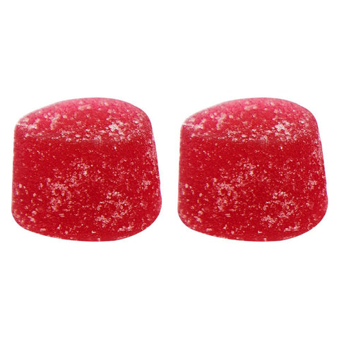 Photo Raspberry Vanilla Soft Chews (2-Pieces)