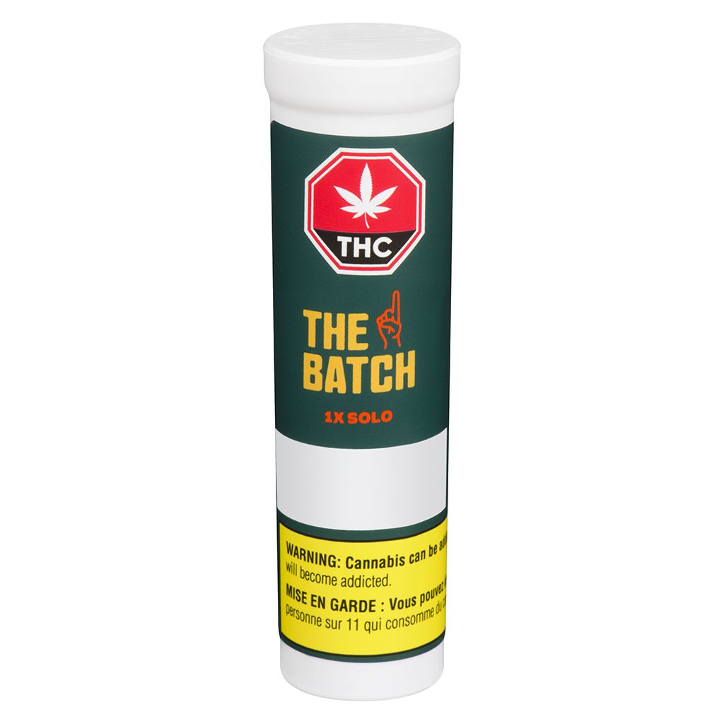 The Batch Pre-Roll -