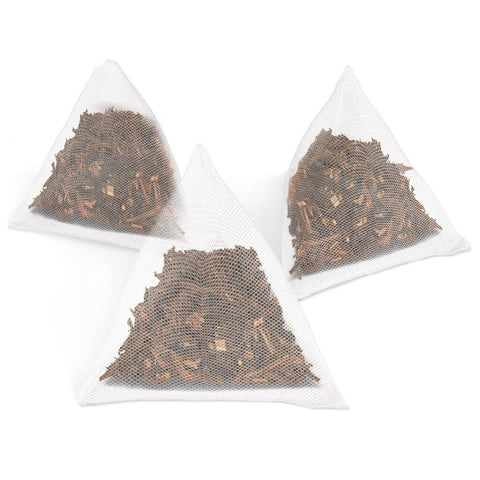 Photo Vanilla Rooibos CBD Tea