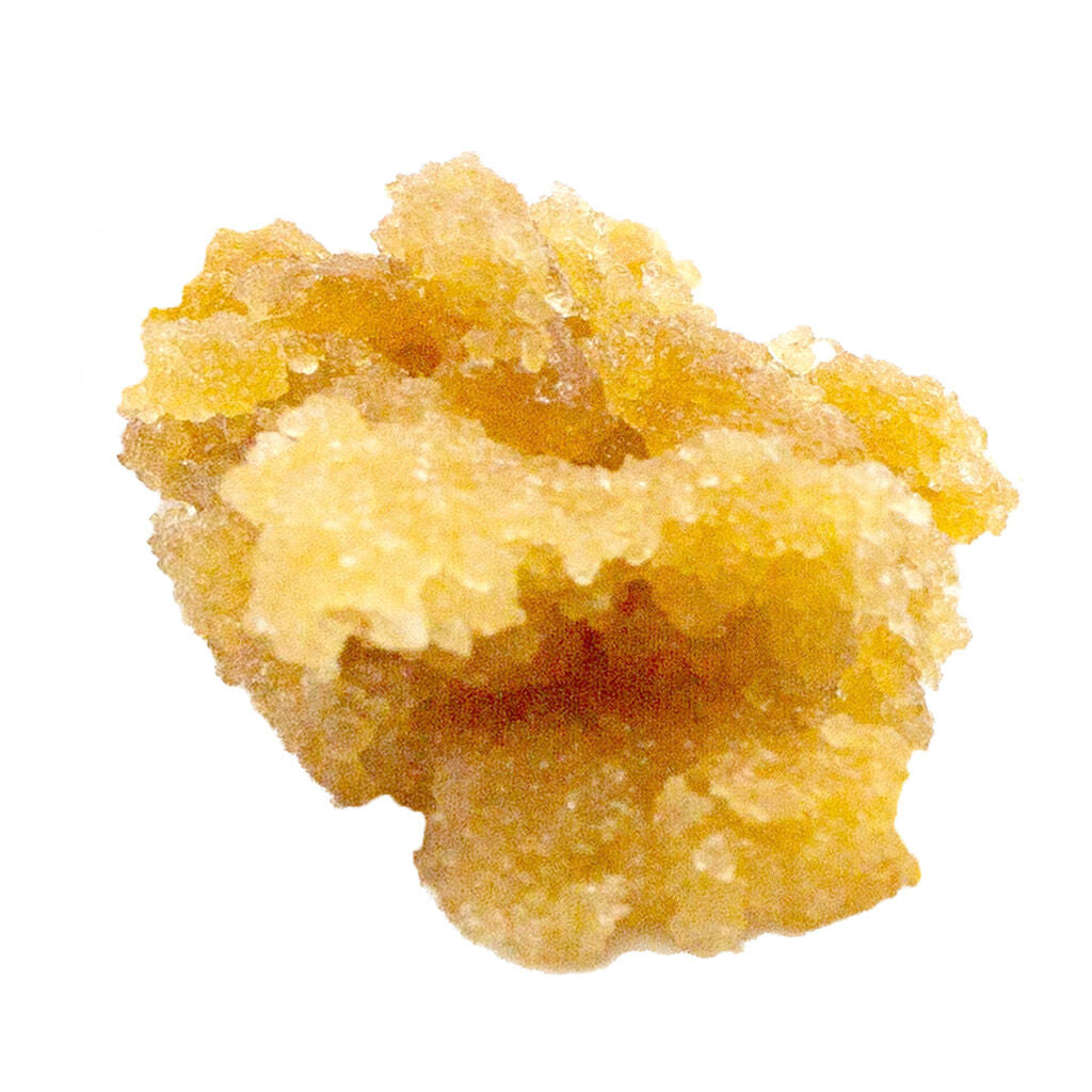 Sativa Wax Crumble -