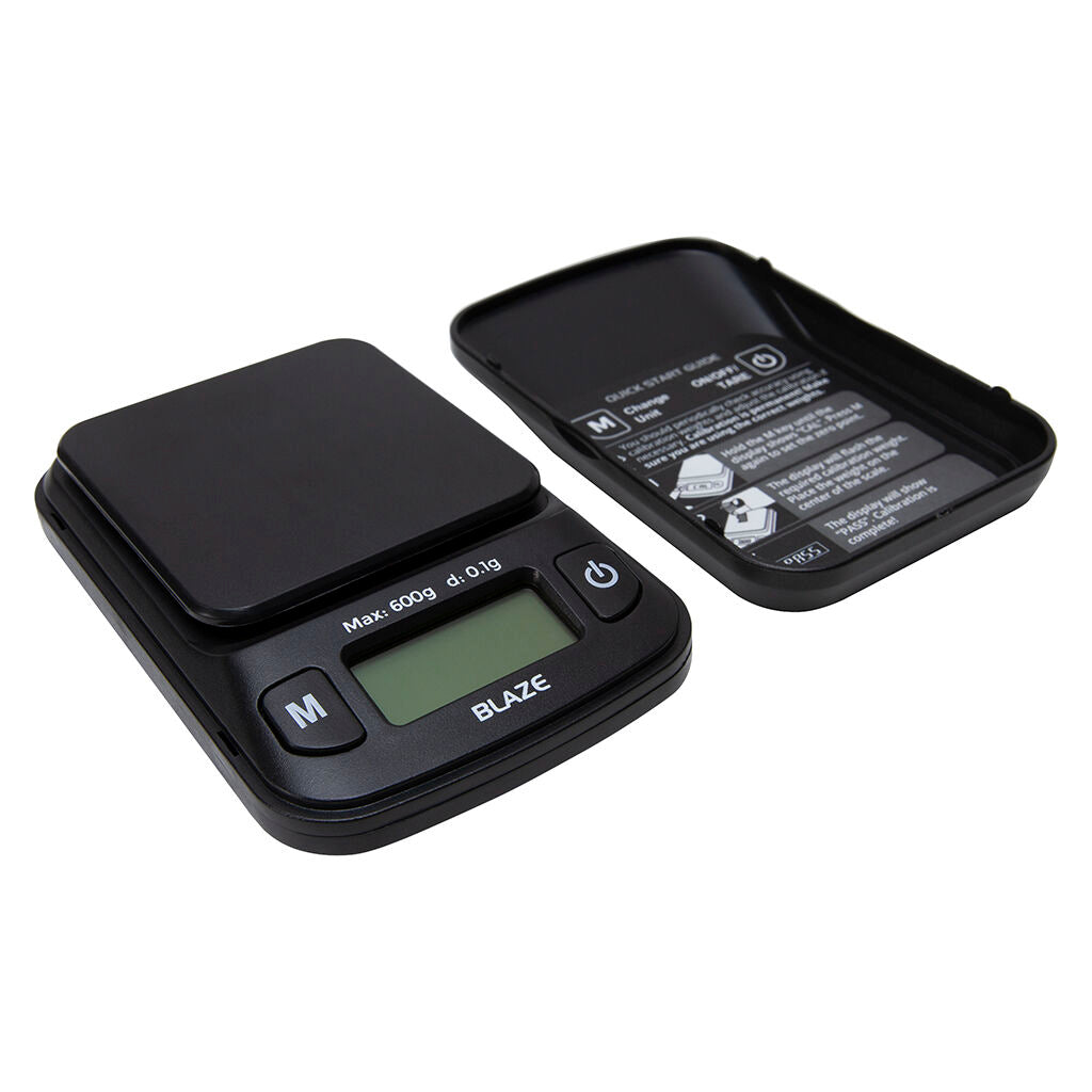 Blaze Digital Mini Scale 600g x 0.1g -
