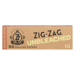 "Photo Unbleached 1 1/4"" Rolling Papers"