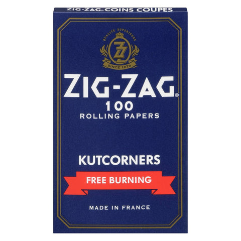 Photo Kutcorners Free-Burning Rolling Papers