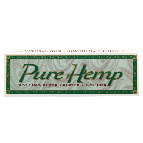 Photo Hemp Rolling Papers