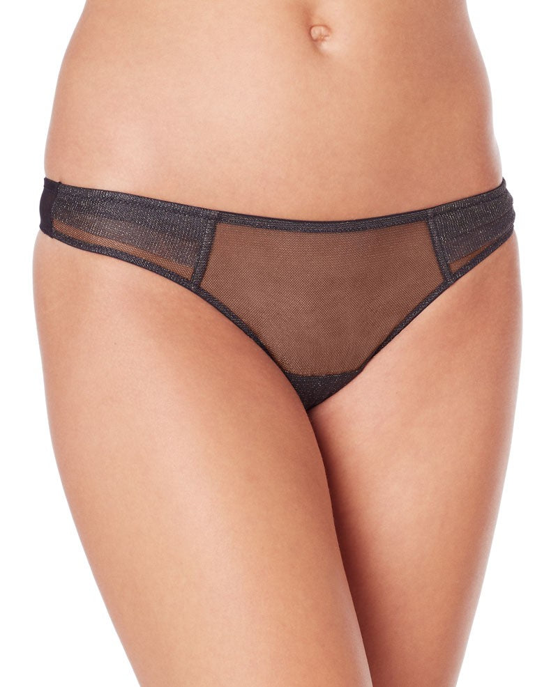 Twilight Thong - Charcoal