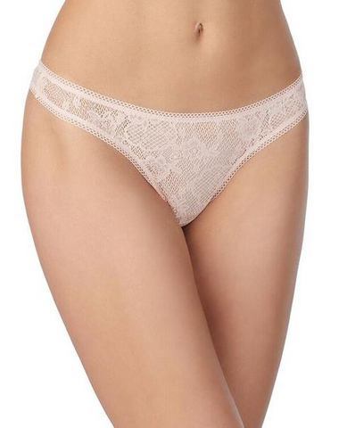 Racy Lace Hip G - Blush