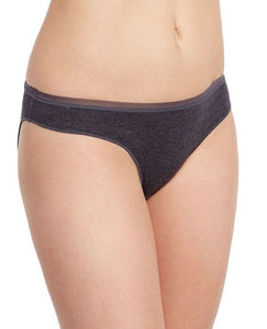 Cabana Cotton Modal Hipster - Charcoal Heather