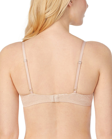 Sleek & Lace Wire Free Lift - Champagne