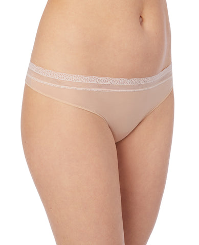 Next to Nothing Micro Hip G Thong - Champagne