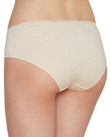 Cabana Cotton Modal Hipster - Oatmeal Heather