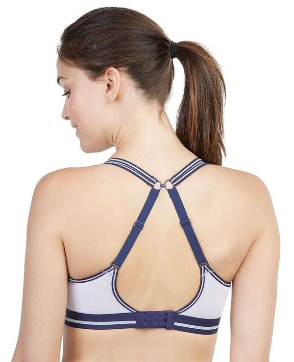Active Uplift Sports Bra - Stonewash