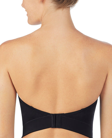 Beautifully Basic Bustier - Black