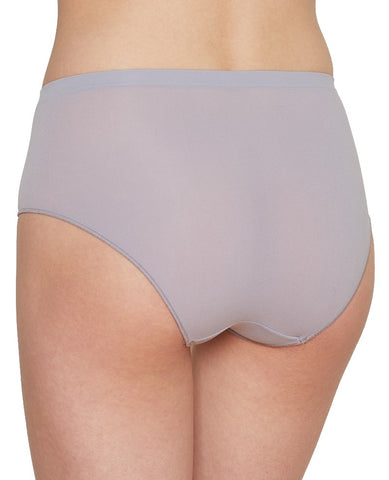 Beautifully Basic Seamless Modern Brief - Shadow