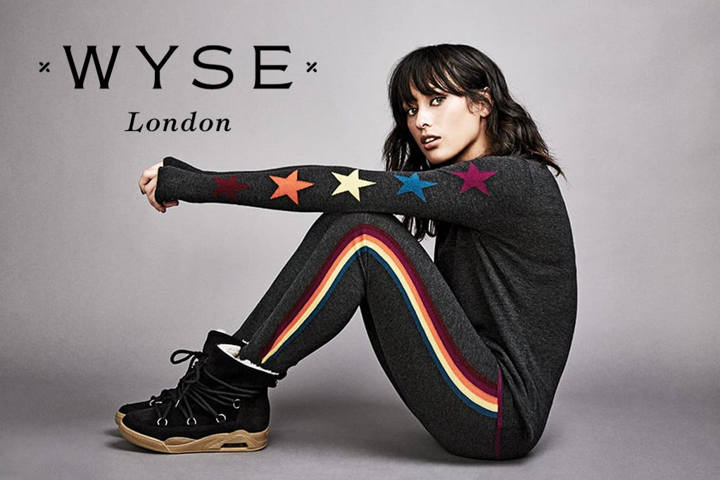 Style Your Winter Wardrobe with Wyse