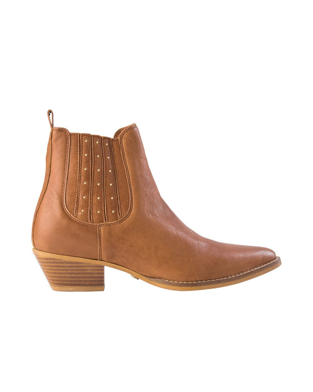 MM Dallas Leather Boot
