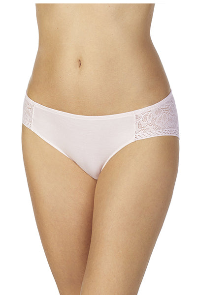 Natural Comfort Bikini - Shell
