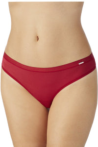 Infinite Comfort Thong - Ruby