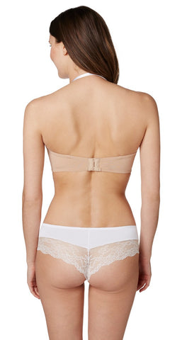 The Perfect 10 Bra - Pearl