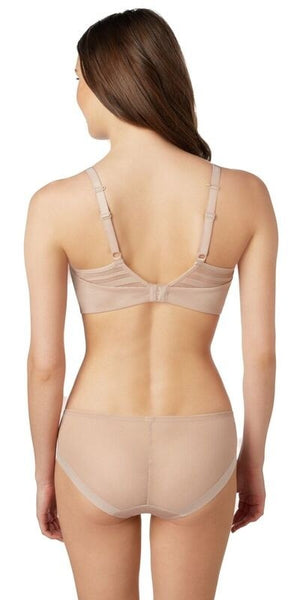 Active Balance Sport Bra - Natural