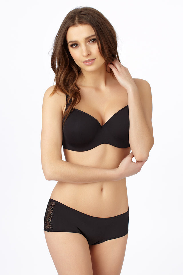 Dream Tisha Bra - Black