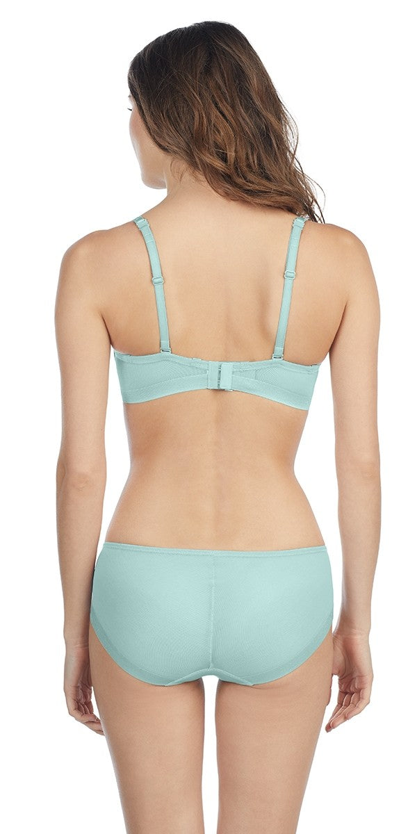 Infinite Edge Bikini - Aqua Haze