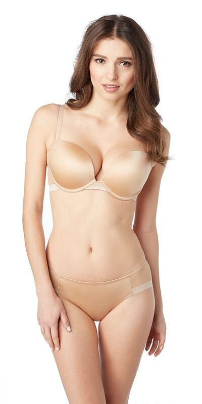Infinite T-Shirt Bra - Natural