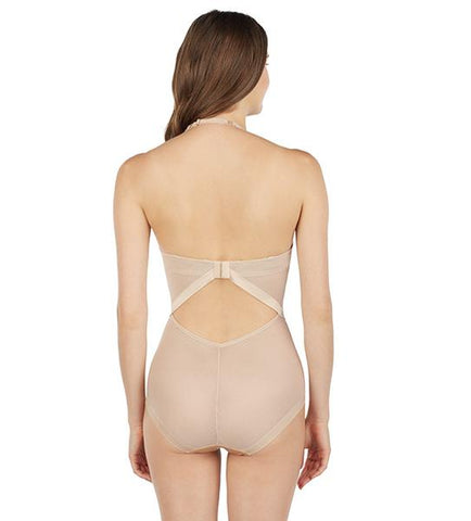 Infinite Edge Bodysuit - Natural