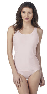 Infinite Comfort Camisole - Shell