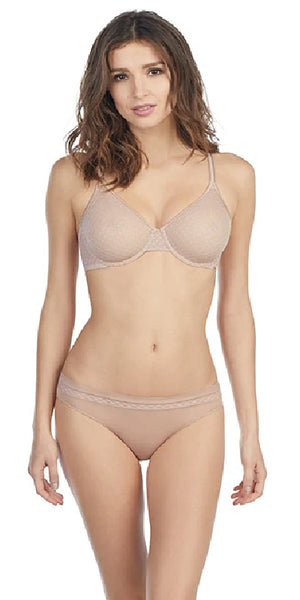 Modern Unlined - Natural