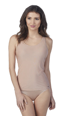 Infinite Comfort Camisole - Natural