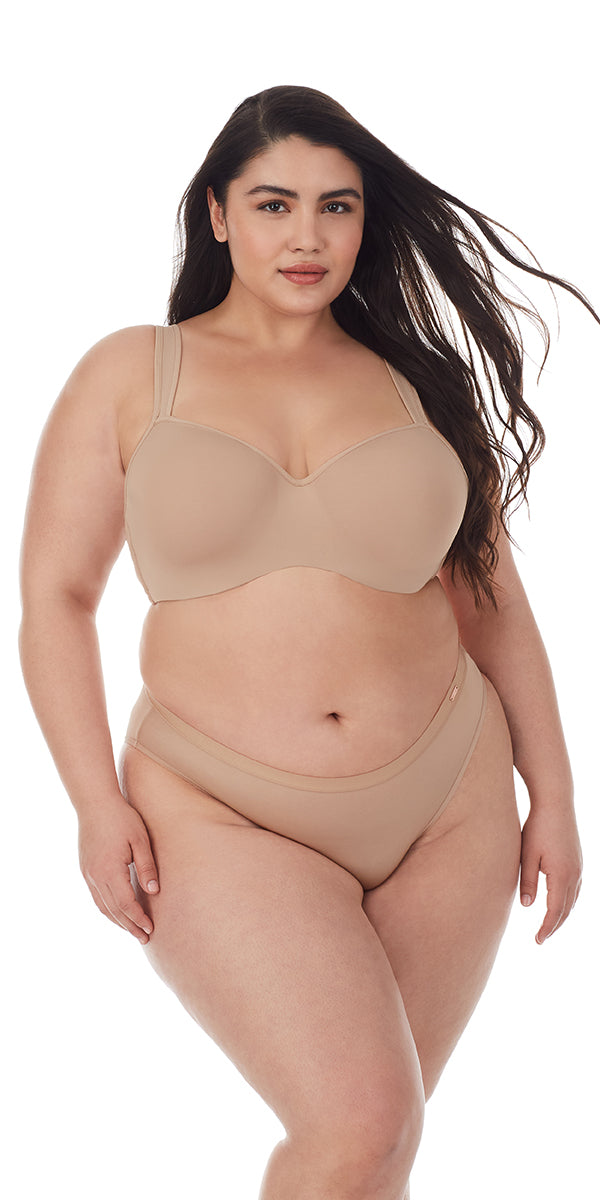 Dream Tisha Bra - Natural