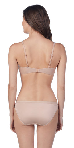 Infinite Comfort Bralette - Natural