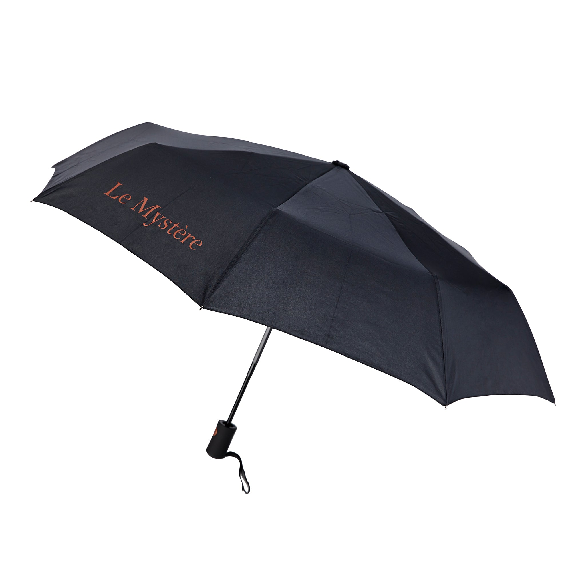 LM Black Umbrella