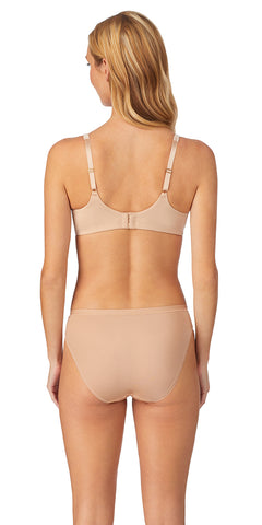 Safari Smoother Bra - Sahara