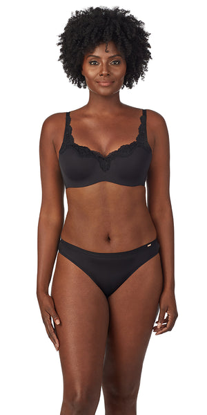 Lace Tisha Bra - Black