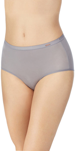 Infinite Comfort Brief - Graphite