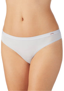 Infinite Comfort Thong - Silver Moon