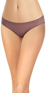Safari Smoother Bikini - Fawn